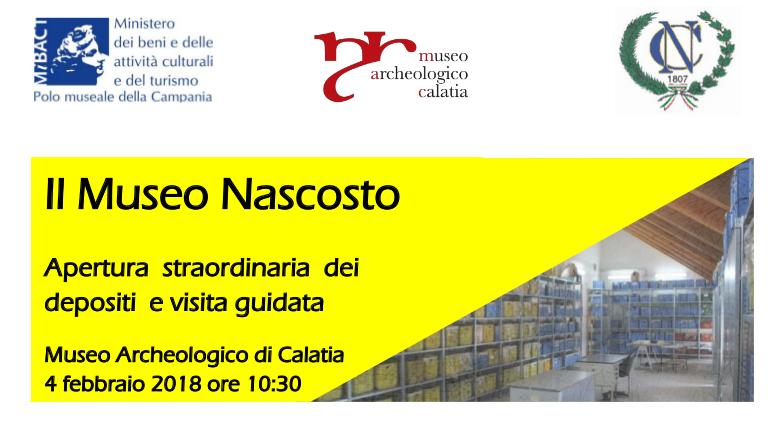 Comunicato stampa 4 febbraiop 2018_IL MUSEO NASCOSTO-001