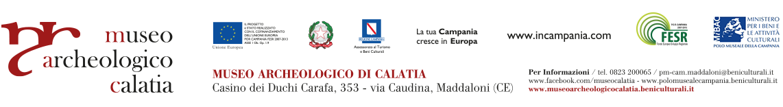 Museo Archeologico Calatia