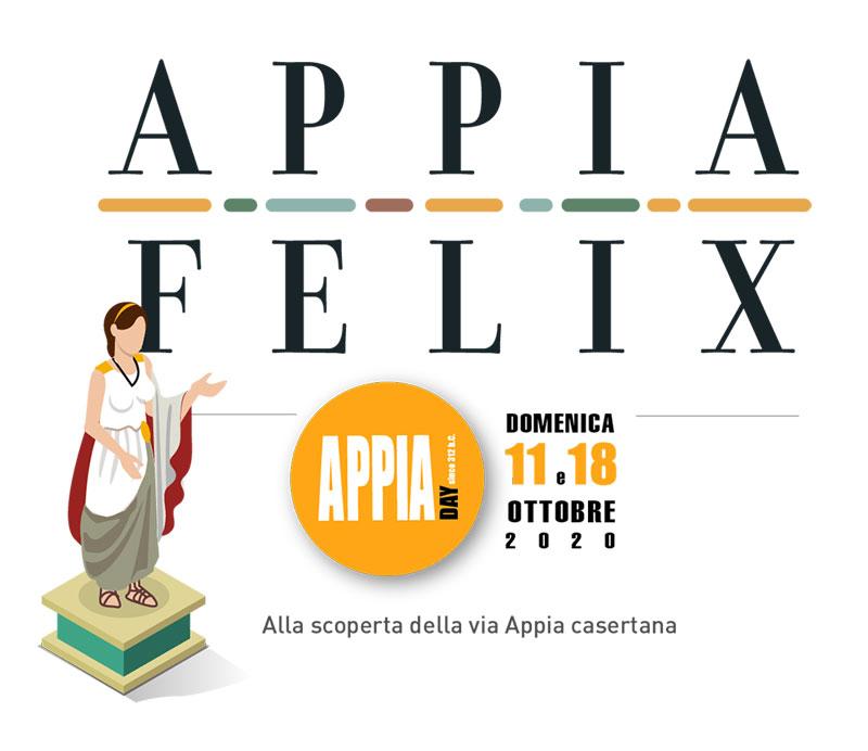 Appia-day-2020-in-provincia-di-Caserta-Logo-Appia-Felix-Mediateur